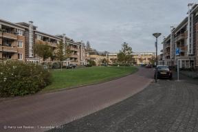 Floris Arntzeniusplein - Benoordenhout-4