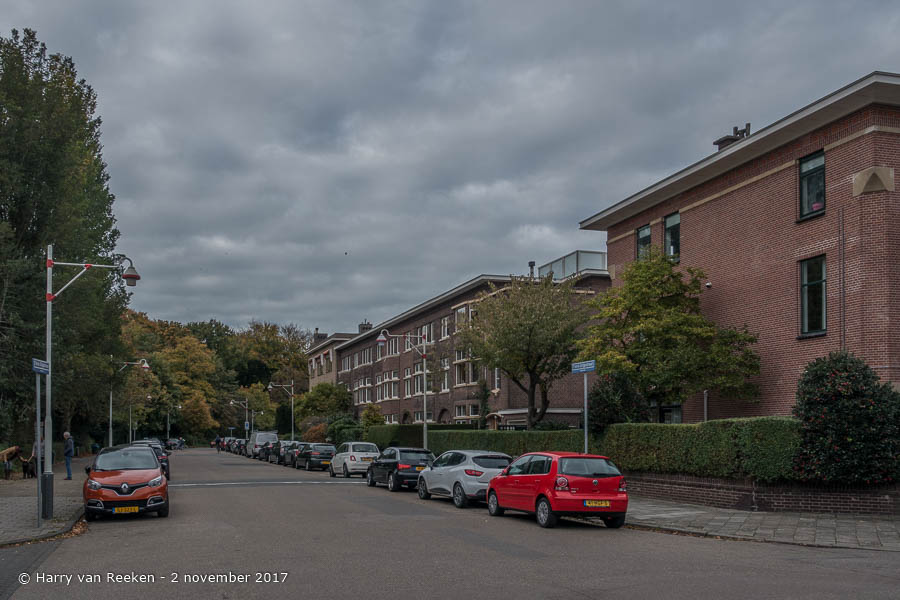 Floris Grijpstraat - Benoordenhout-1