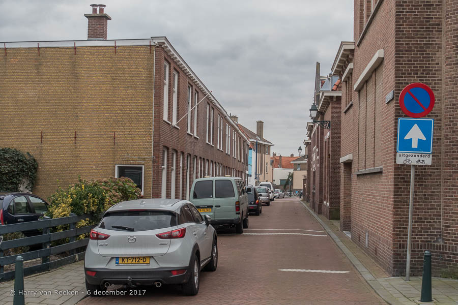 Gaffelstraat - 2