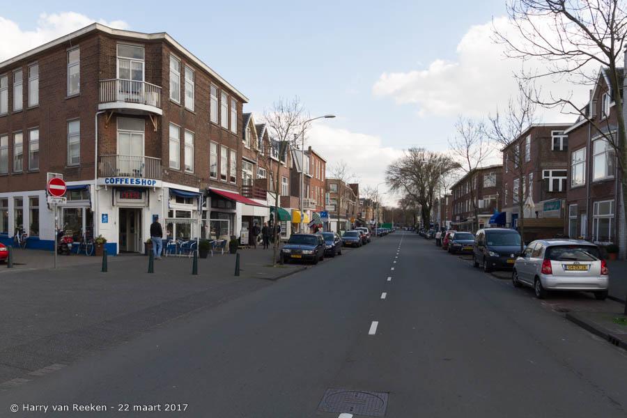 Gentsestraat - Bosschestraat (1 van 1)