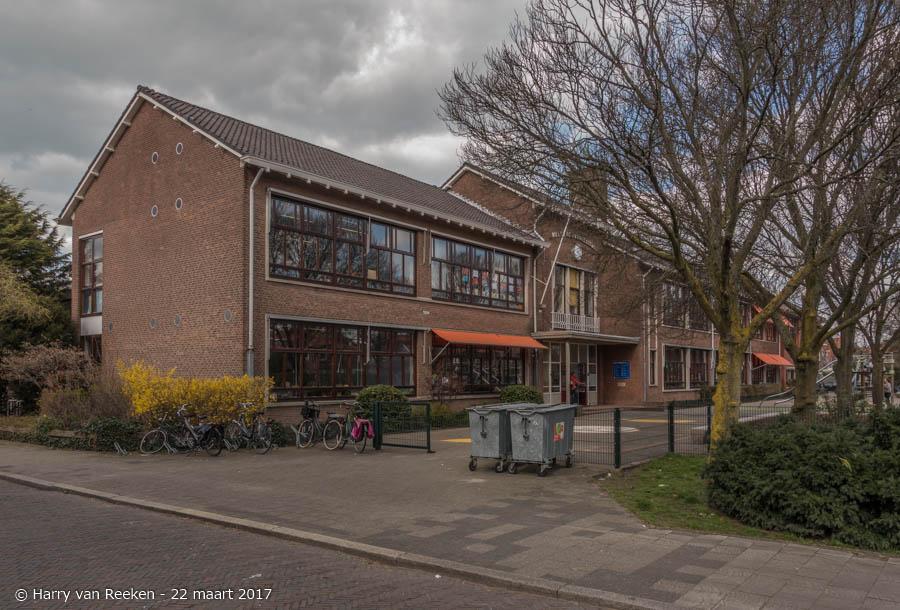 Gentsestraat - Willem de Zwijgerschool-1-2