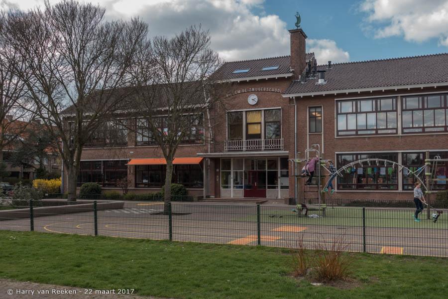 Gentsestraat - Willem de Zwijgerschool-1