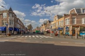 Gentsestraat - Stevinstraat-1