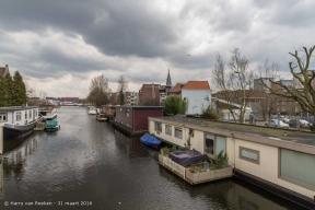 Haagvliet of Trekvaart-1