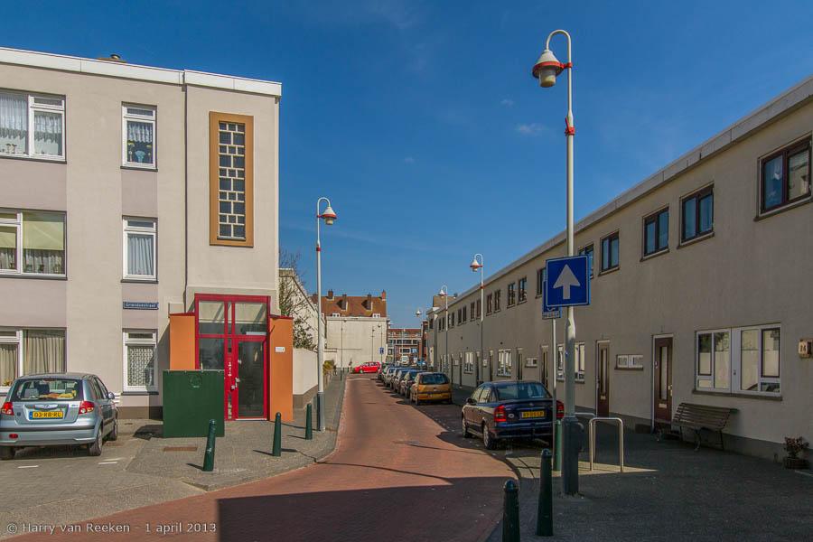 Griensestraat-Markensestraat