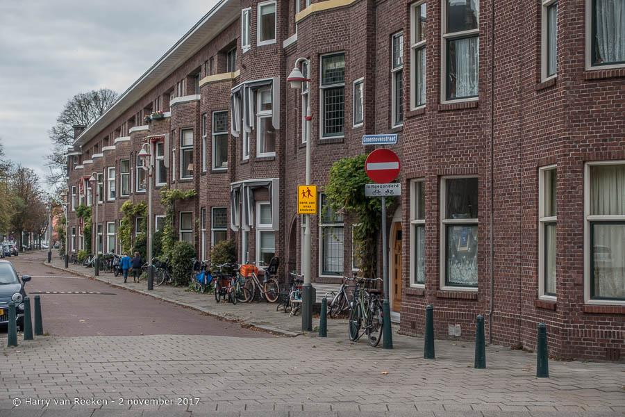 Groenhovenstraat - Benoordenhout-1