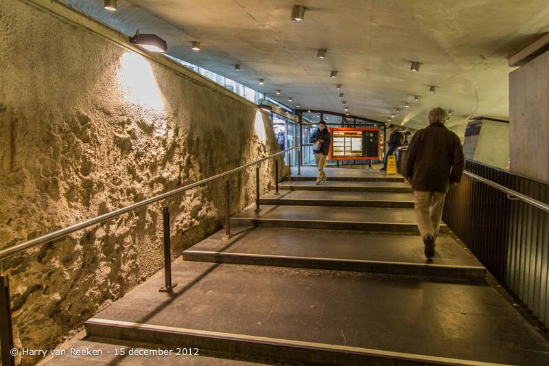 20121215 Grote Markt - TramtunneL-20121215-03