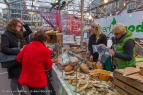 20121215 Grote Markt - Groene bio Markt-2