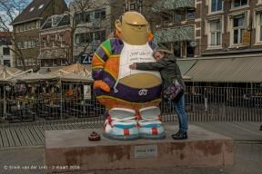 20160302 Grote Markt - Haagse Harry - Erwin21446