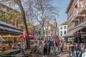 Grote Markt - Den Haag- 29-9-2