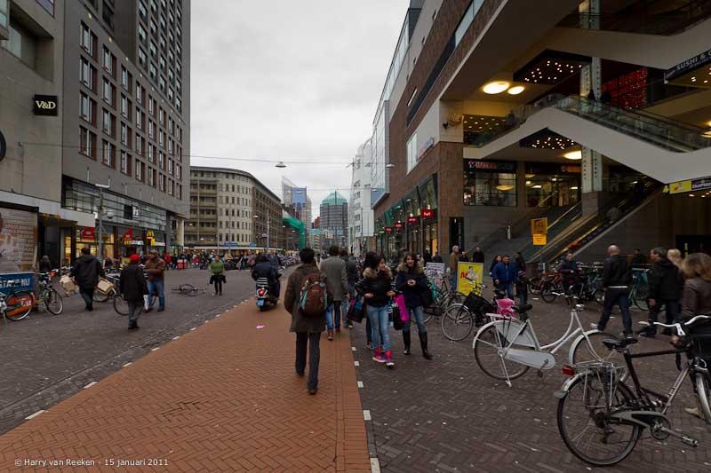 20110115 Grote Marktstraat - 16617