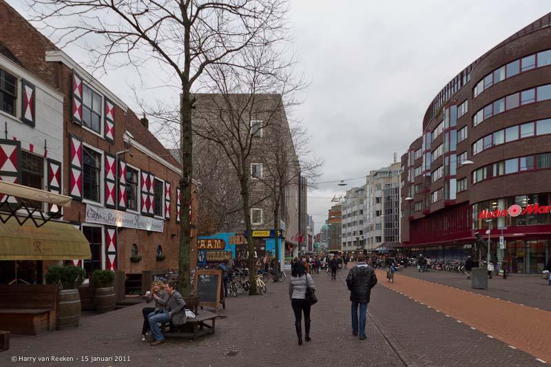 20110115 Grote Marktstraat