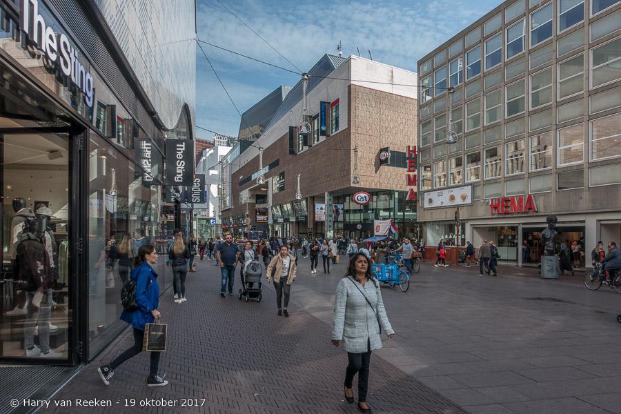 Grote Marktstraat - Den Haag 26-09-01