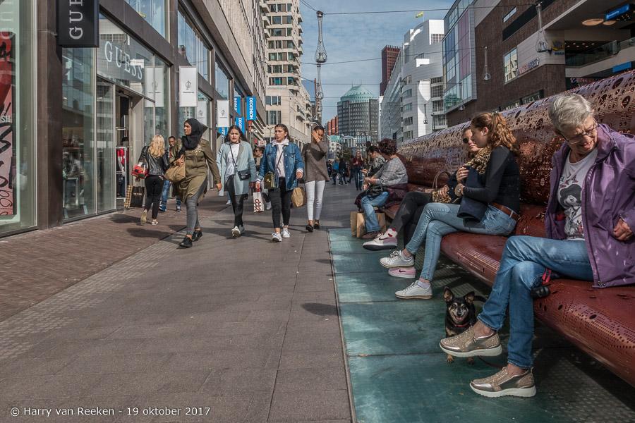 Grote Marktstraat - Den Haag 26-09-05