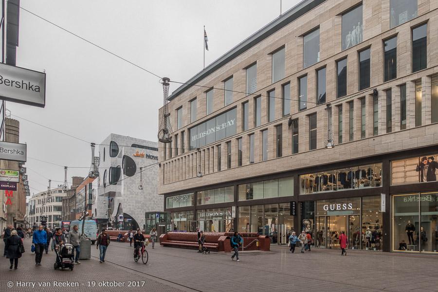 Grote Marktstraat - Den Haag 26-09-07