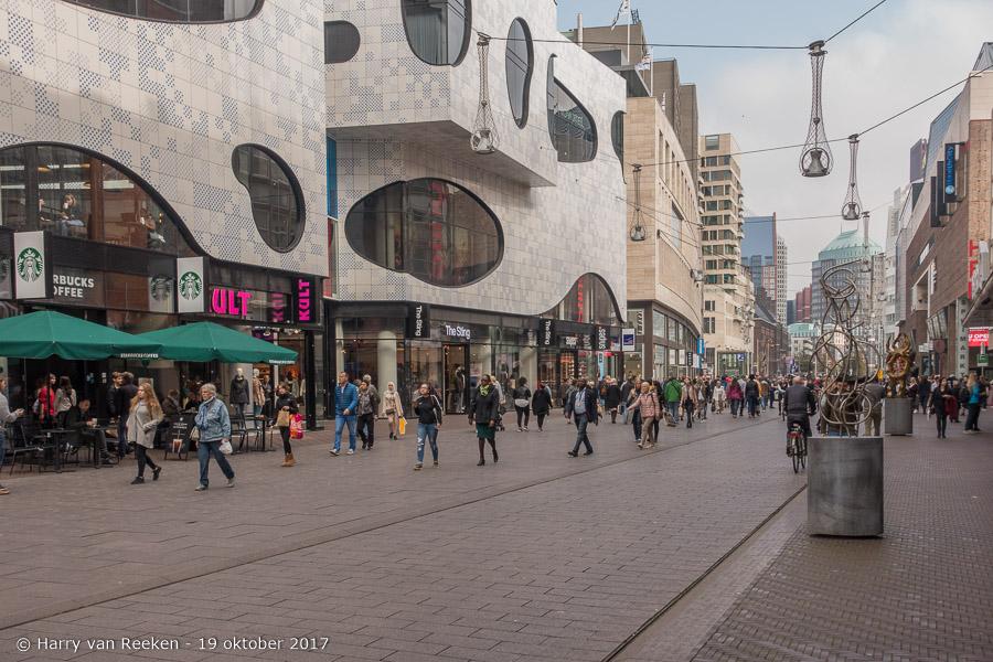 Grote Marktstraat - Den Haag 26-09-08