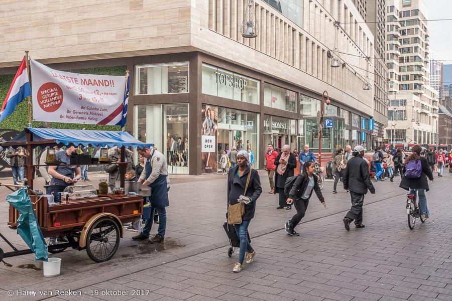 Grote Marktstraat - Den Haag 26-09-09