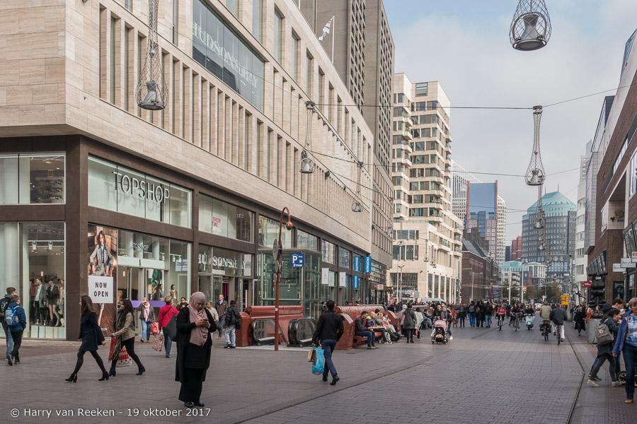 Grote Marktstraat - Den Haag 26-09-10