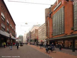 20061205 Grote Marktstraat