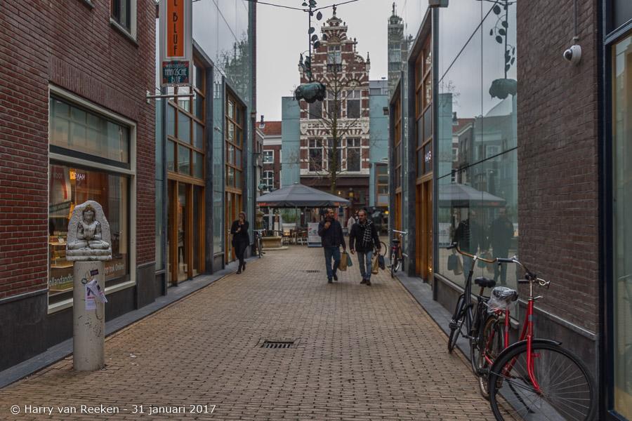 Dolf Brouwersstraat - Haagsche Bluf-1