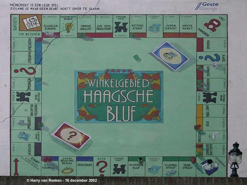 Haagsche Bluf 3958