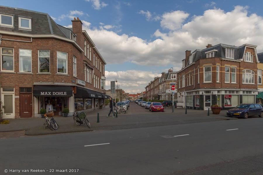 Haagsestraat - Gentsestraat (1 van 1)
