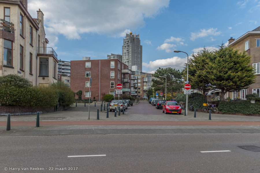 Haarlemsestraat - Harstenhoekweg-1