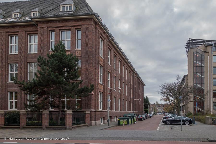 Haerstraat, van der - Benoordenhout-1