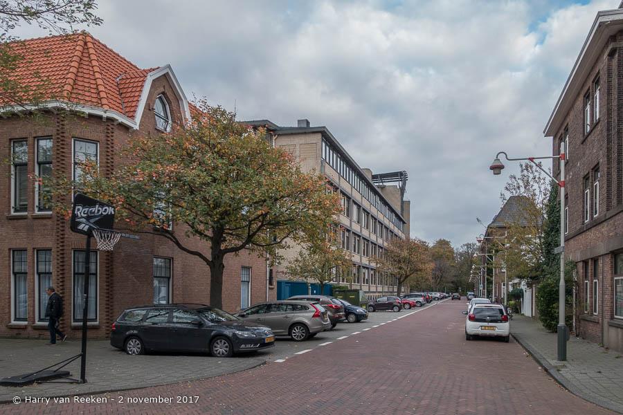 Haerstraat, van der - Benoordenhout-2