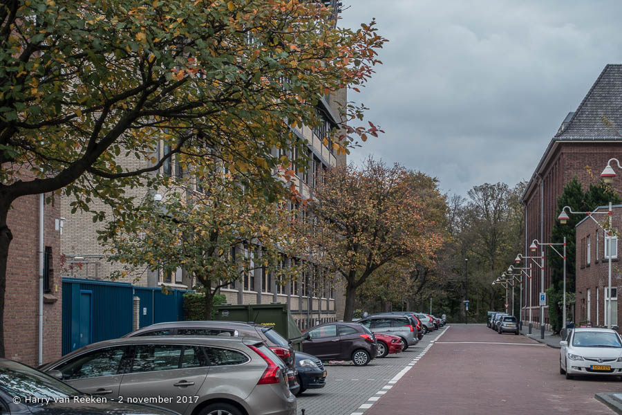 Haerstraat, van der - Benoordenhout-3