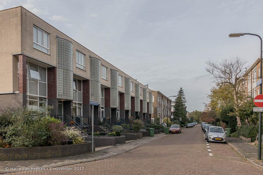 Hanedoesstraat - Benoordenhout-5