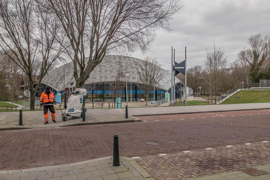 Haringkade - Sportcomplex De Blinkerd - 1