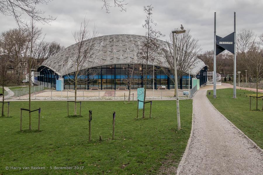 Haringkade - Sportcomplex De Blinkerd - 2