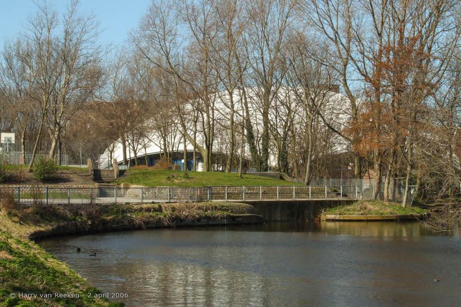 Haringkade - Sportcomplex De Blinkerd - 4