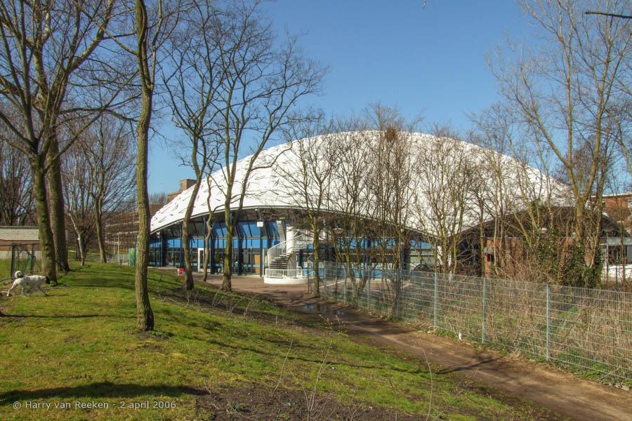 Haringkade - Sportcomplex De Blinkerd - 5