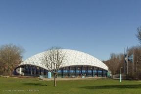 Haringkade - Sportcomplex De Blinkerd - 8