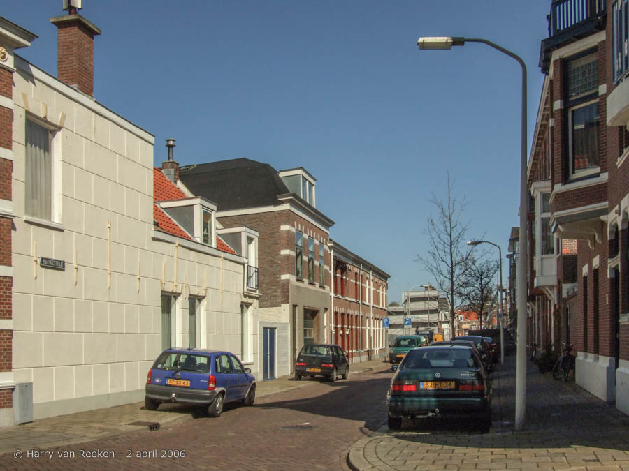 Haringstraat