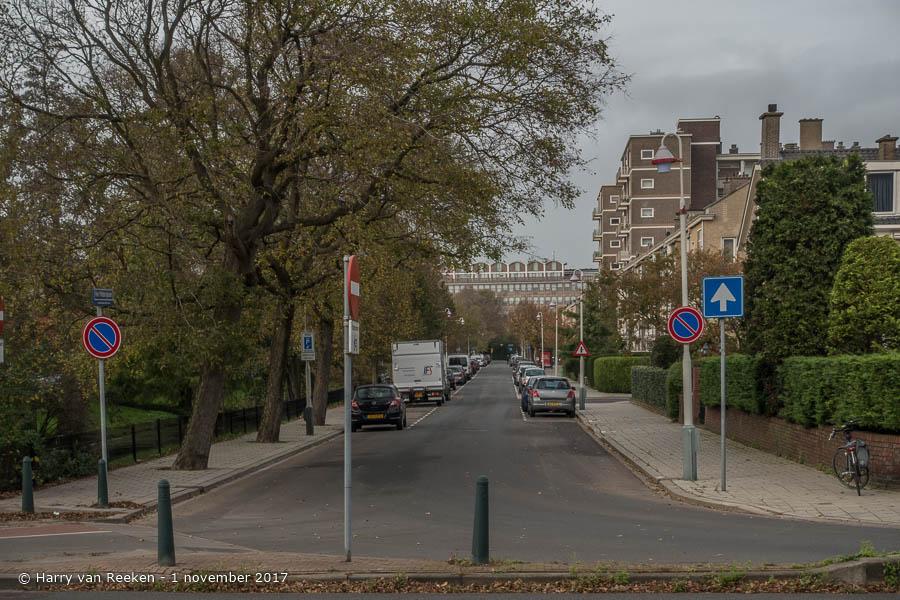 Hart Nibbrigkade - Benoordenhout -4