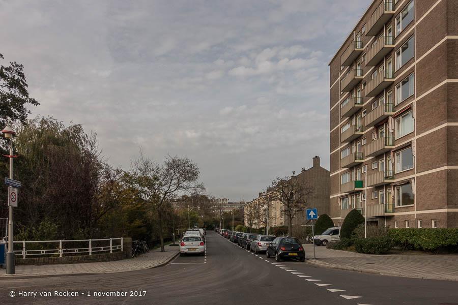 Hart Nibbrigkade - Benoordenhout -7