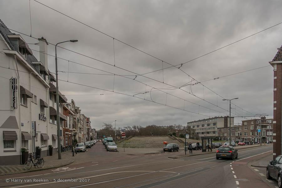 Havenkade - Jurriaan Kokstraat
