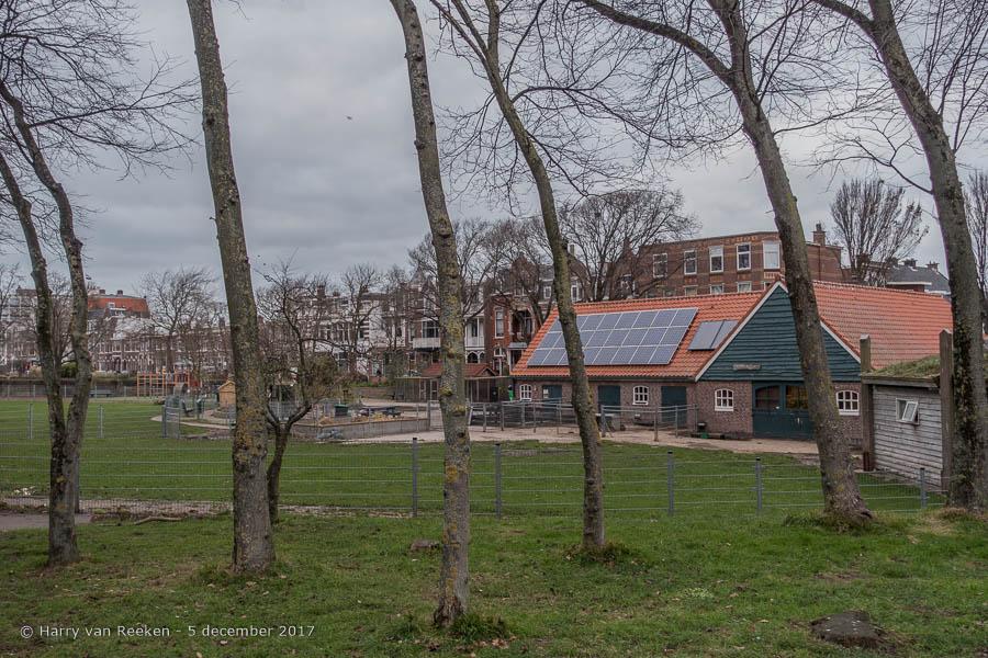 Havenkade - Stadsboerderij 't Waaygat - 0