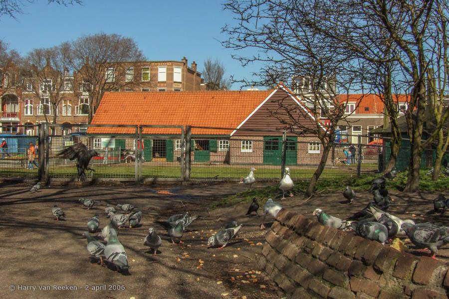 Havenkade - Stadsboerderij 't Waaygat - 1