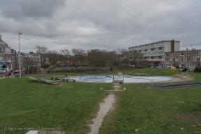 Havenkade - Badhuiskade