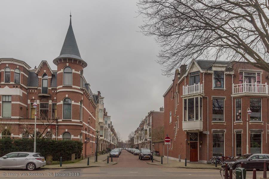 Heimstraat, van der- 1
