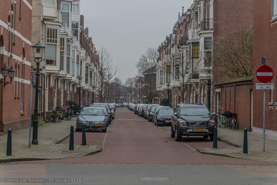 Heimstraat, van der- 2