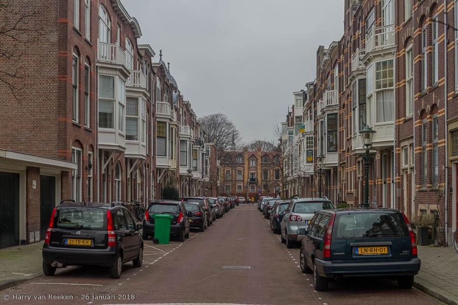 Heimstraat, van der- 3