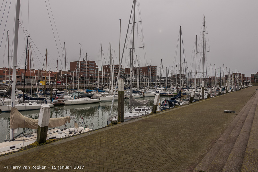 Hellingweg - Tweede Binnenhaven - 40