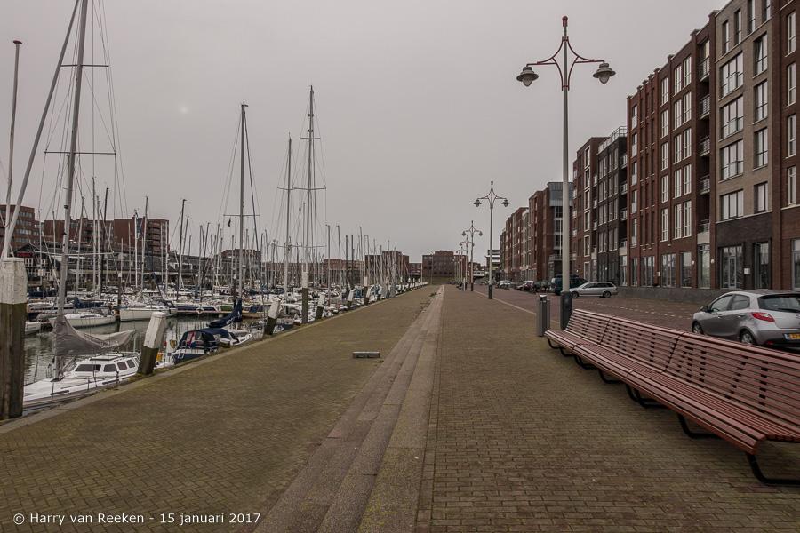 Hellingweg - Tweede Binnenhaven - 41