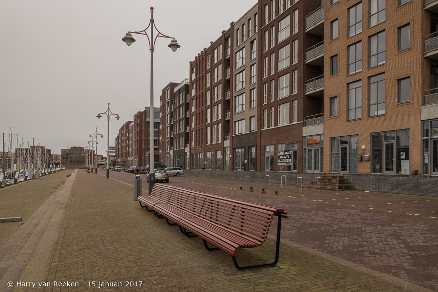 Hellingweg - Tweede Binnenhaven - 42