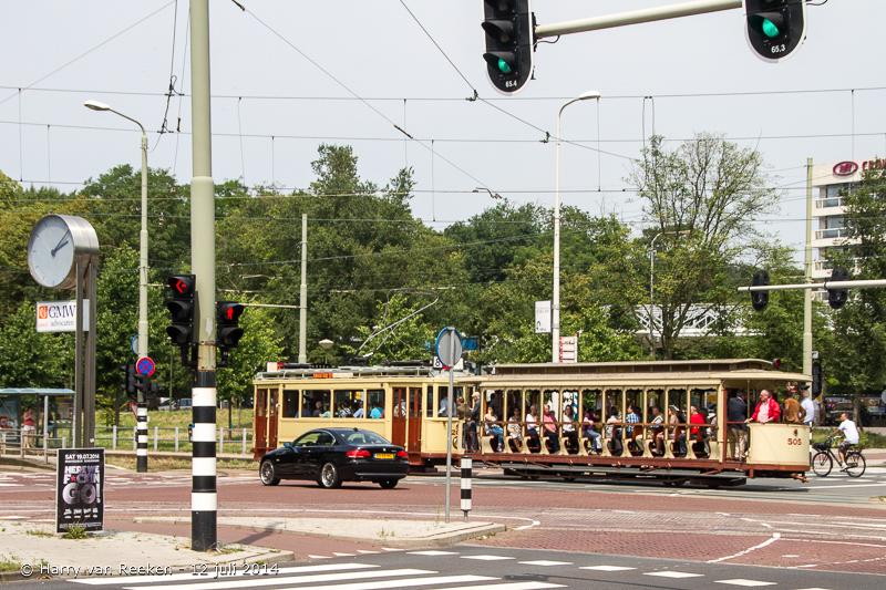 Oude_trams_-_Scheveningseweg-01